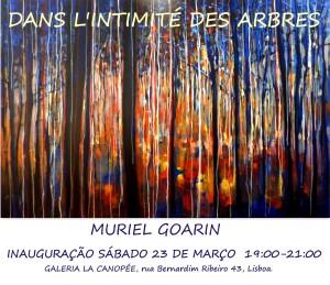 exposition 23 mars -30 avril 2019