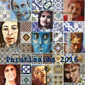 azul et portraits